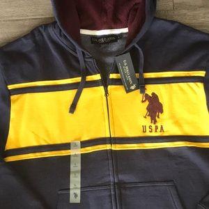 U.S. Polo Assn. Shirts - NWT U.S. Polo ASSN.
